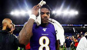 Lamar Jackson positiv getestet