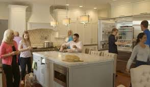 houzz tvsee how 2 families make life work under 1 roof