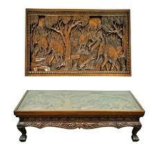 coffee tables elephant coffee table amazing common elephant coffee tables with century hand carved coffee hand carved chinese coffee table with stools
