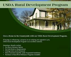 92012 Accessing USDA Rural Development Programs For CooperativesRural Development Usda