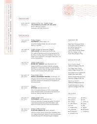 Bistrun What Is The Best Font For Resumes 190 Best Resume Design