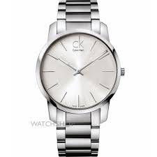 "men s calvin klein city watch k2g21126 watch shop comâ""¢ mens calvin klein city watch k2g21126"