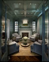 vallone design elegant office. Luxury And Cozy Living Room By Vallone Design Elegant Office