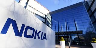 Telecom Review Nokia Ceo Expresses Satisfaction With