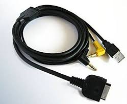 kenwood ddx512 wiring diagram kca ip300v kenwood discover your amazon ipod iphone aux interface cable for kenwood kcaip300v