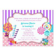 Get Together Invitation Template New Candyland Birthday Invitation Templates Bino48terrainsco