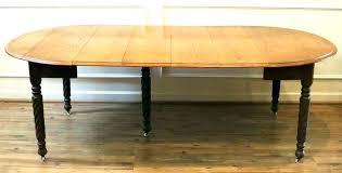 round drop leaf dining table drop leaf dining table for small spaces round drop leaf dining