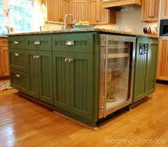 Kitchen: Enchanting Undercounter Refrigerators The New Must Have In Modern  Kitchens Kitchen Island Refrigerator from