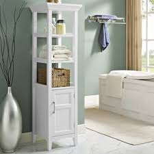 bathroom counter storage tower. avington 15.75\ bathroom counter storage tower