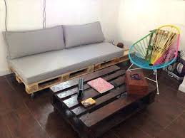 diy daybed couch pallet living room sofa home improvements catalog