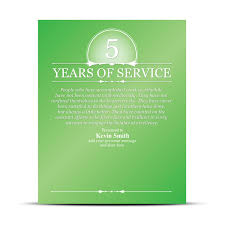 Years Of Service Award Wording Years Of Service Vivid Award Plaque All Plaque Awards