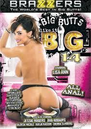 14 big asses like big cocks