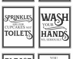 funny bathroom signs. Best Funny Bathroom Quotes Ideas On Pinterest Signs O