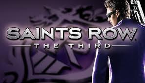 <b>Saints Row</b>: The Third on Steam
