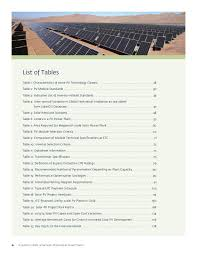 utility scale solar photovoltaic power plants a project developer s 199 6 a guide to utility scale solar