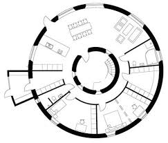 round house plans. I Saw A House Plan In Magazine The Library Other Day Of Round Plans L