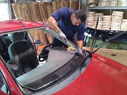the windshield replacement dallas professionals