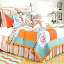 coastal bedding sets nautical coastal collection quilt sets coastal bedding