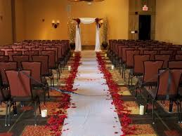 indoor wedding arches. wedding ceremony decorations ideas indoor : arch decor with aisle arches