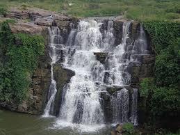 top 7 waterfalls near hyderabad trans