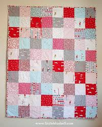 100 Quilts for Kids | 2 charm packs + 1.5 yds backing + .5 y… | Flickr & ... 100 Quilts for Kids | by Little Bluebell Adamdwight.com