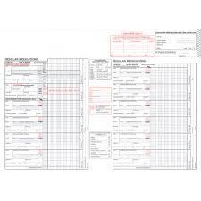National Inpatient Medication Chart Mr163 National Inpatient Medication Chart E Rolls