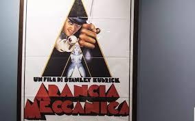 Arancia Meccanica | Arancia Meccanica, scoperto un inedito ...