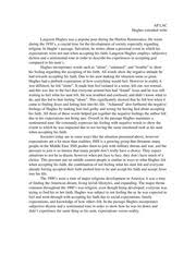 langston hughes salvation essay salvation langston hughes was a  1 pages langston hughes essay