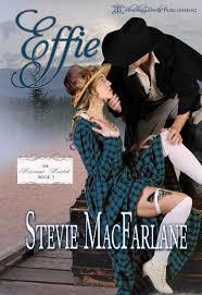 Effie (Stevie MacFarlane) » p.1 » Global Archive Voiced Books Online Free