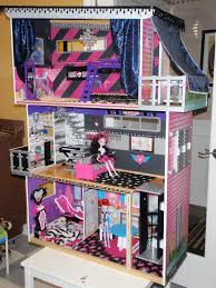 Monster High Bedroom Decor - Rigakublog.com -