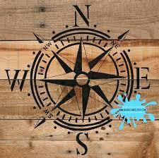 compass wall art nautical maps pallet wall art google search iron compass wall art