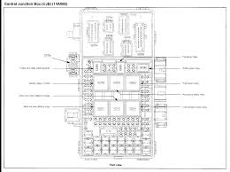 2006 lincoln navigator fuse box 2006 wiring diagrams online
