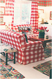Plaid Living Room Furniture 25 Best Ideas About Plaid Couch On Pinterest Plaid Sofa Rustic