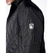 Craghoppers Mens Allerton Quilt Jacket Black - Mens from Great ... & Mens Allerton Quilt Jacket Black Adamdwight.com