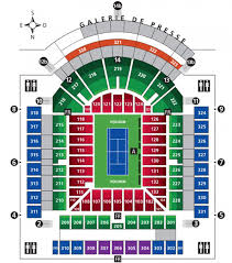 Champion Square Seating Chart Rogers Cup Montreal 2020 Tickets Packages Championship