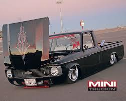 Chevrolet LUV. MotoBurg