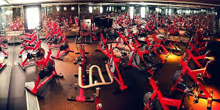 crunch fitness aston quay