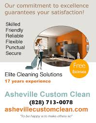 advertising a cleaning business cleaning business flyer