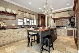 Country Kitchen Design Custom Country Kitchen Home Design Ideas