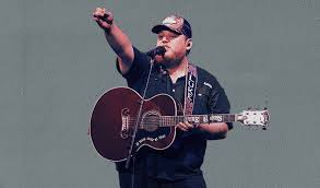 Luke Combs Tickets In Peoria At Peoria Civic Center On Sat