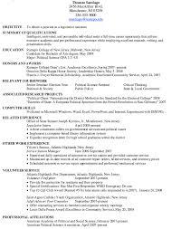 Legislative Assistant Sample Resume Resume Legislative Assistant httpresumesdesignresume 2