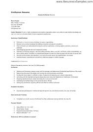Sample Resume For Architectural Draftsman Sample Resume For