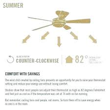 ceiling fan for summer ceiling fan direction for winter time ceiling fan circulation which way should