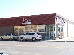 The Attic - Reviews | Facebook