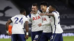 International champions cup @ intchampionscup. Premier League Jose Mourinho S Tottenham Hotspur Go Top With Impressive Win Over Manchester City Eurosport