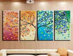 5 creative ways to decorate your house walls