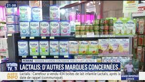 """Résultat de recherche d'images pour """"lait infantile contaminé"""""""