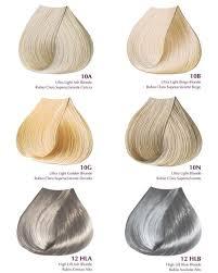 Wella High Lift Blonde Hair Coloring
