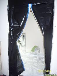 Light Proof Zipper Door 1st Time Soil Closet Grow 420 Magazine