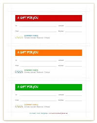 certificate template pages google docs gift certificate template formatted gift border and